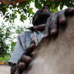 """Annalisa Vandelli """"Mozambico. L'età del ferro, delle leghe leggere e della bellezza"""", Nexus ER in Mozambico"""