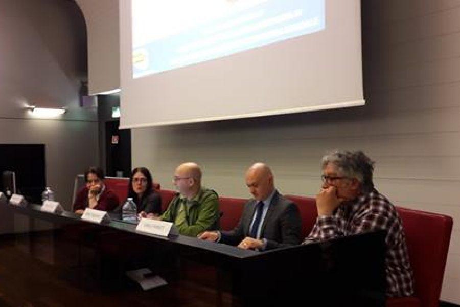 Conclusa la Giornata dell'Economia solidale dell'Emilia-Romagna: i materiali