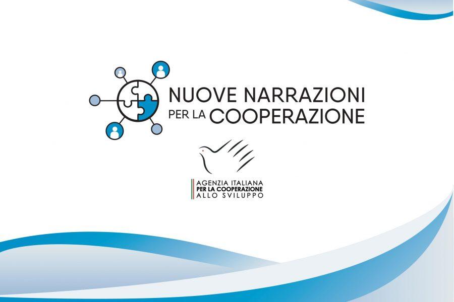 Nuove narrazioni per la cooperazione. I percorsi in ER, 13 novembre 2019 Centro Zonarelli Bologna