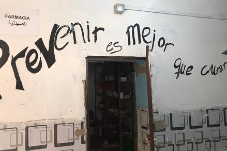 """Sahrawi: newsletter n. 32 """"Cibo e Lavoro: auto-produrre con dignità"""""""