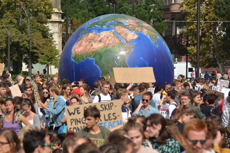 Giornata mondiale della Terra, 22 aprile 2020: una preghiera civile per la Terra