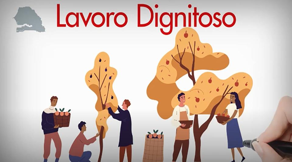 Siamo liete/i di presentarvi il video di Nexus Emilia Romagna