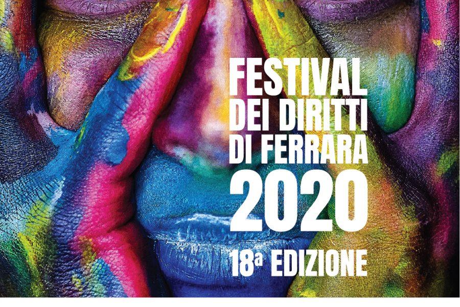 Festival dei diritti di Ferrara 2020, 18esima edizione