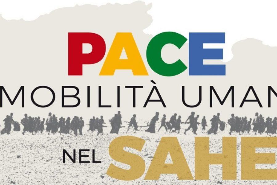 """CGIL-NEXUS E.R. """"Pace e mobilità umana nel Sahel"""", 19 novembre 2020"""
