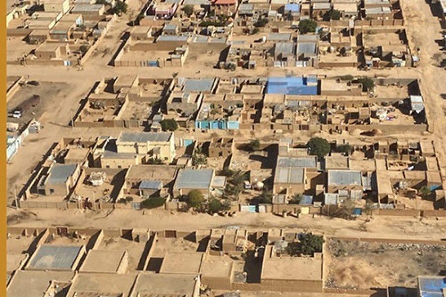 """Presentazione del volume """"Il Niger e la sfida delle migrazioni internazionali"""" (Editrice Socialmente)"""