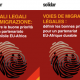 """Solidar: pubblicato il paper """"Canali legali d'immigrazione"""""""