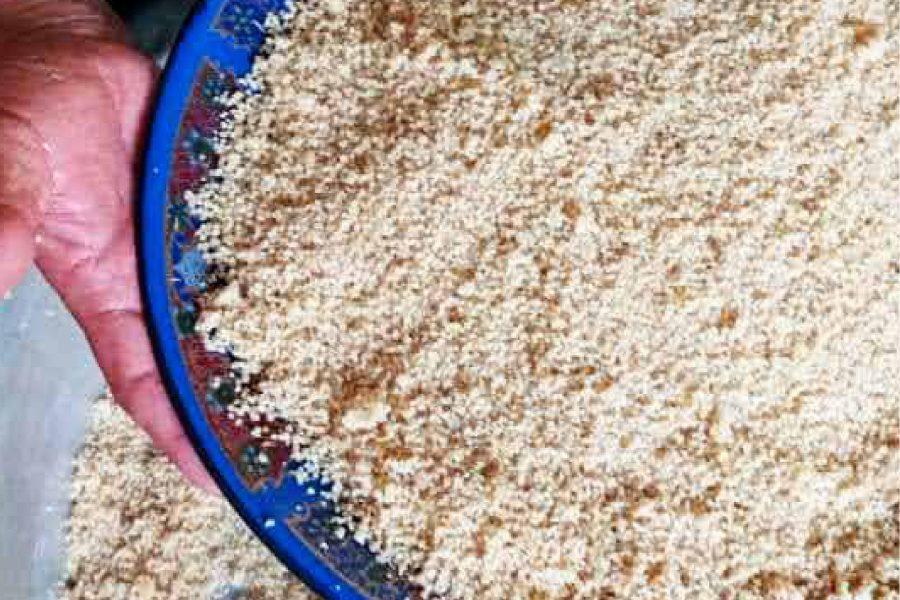 Sahrawi couscous: storia e ricette