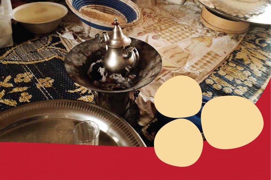Sahrawi, concluso il Progetto CURES_CUCINE RESILIENTI