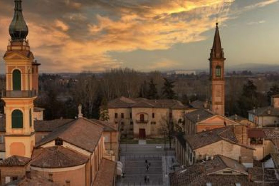 Festival IT.A.CÀ: Spilamberto-Modena 28 e 29 agosto