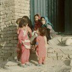 Appello alla solidarietà per l'Afghanistan