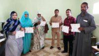 Alimenti e Formazione sostegno alle associazioni di donne produttive